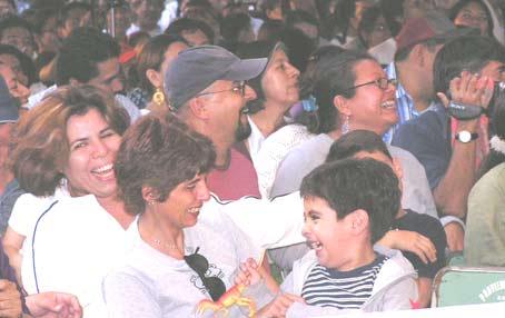 Feria del libro en Oaxaca